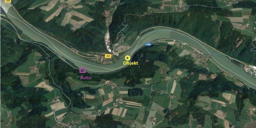 Entfernungsmessung Mit Google Maps : Degufo Österreich ufo hotline und meldestelle news 10 2018